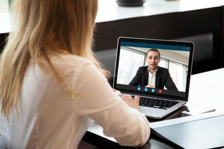 Life coaching online via Skype or Zoom